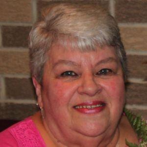 Ruth E. (McKiel) Allen Obituary Photo