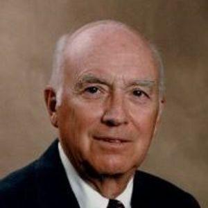Robert Paul Henderson, Sr.