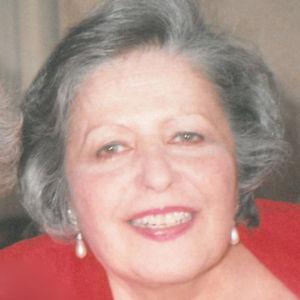 Yvonne  Patino
