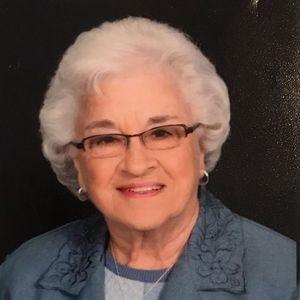 Mrs. Millie  Jean Cooper Sykes