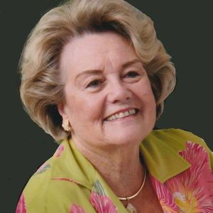 June Anne  Crowley