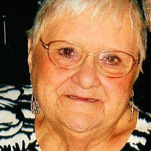 Shirley (McHatton) Crawford