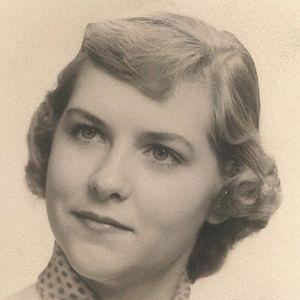 Judith M. Ballinger Obituary Photo
