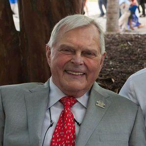 Mark Boone Whitaker, Jr.
