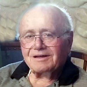 Pietro Verrelli Obituary Photo
