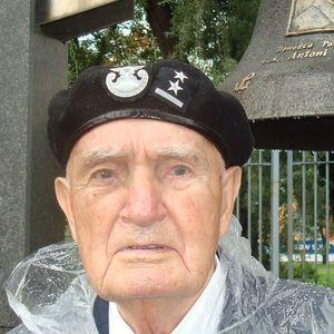 Stanislaw Konarski Obituary Photo