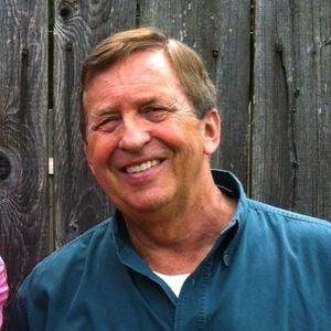 George J.  Clement, Jr. Obituary Photo