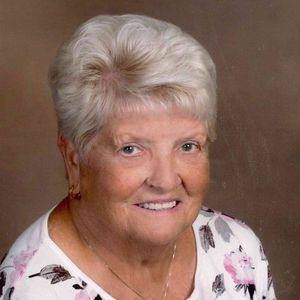 Ms. Shirley Mae Lewman