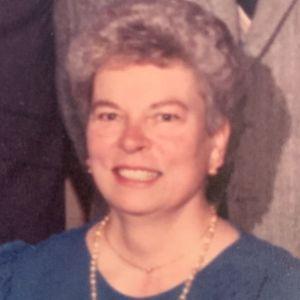 Eleanor A. Quinn