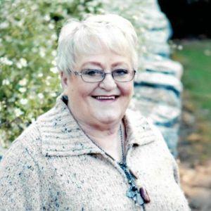 Terrie Kay Tschantz