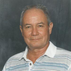 Lance Tipps Robalin, Sr.