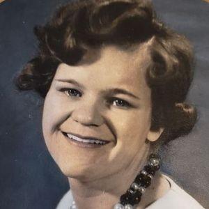 Priscilla E. Roy Obituary Photo