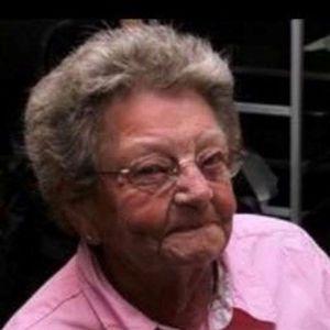 Mary Small Obituary Photo