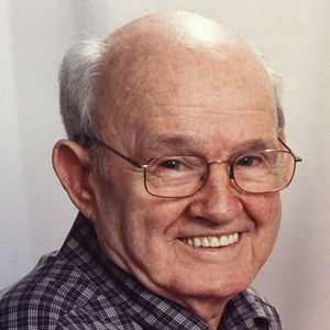 Maurice Keenan Obituary Photo