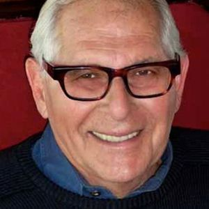 Sam Bobrick Obituary Photo