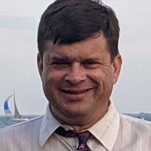 Eric P. Bernard