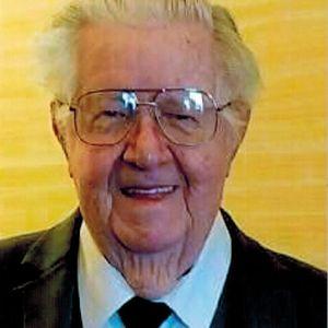 """John F.X. """"Jack"""" Donnelly Obituary Photo"""