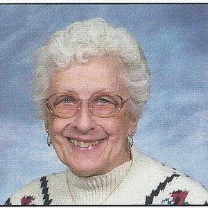 Mrs. Mildred E. Nary