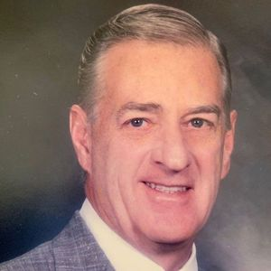 Philip R. Bonnin Obituary Photo