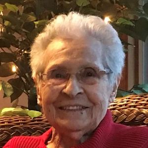 Doris C. Yankee Obituary Photo