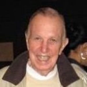 John J. Fitzsimmons Obituary Photo