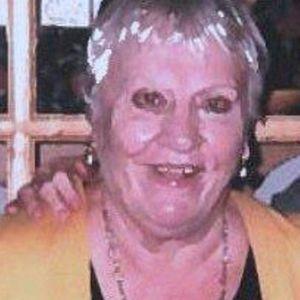 Emilia Dubriske Obituary Photo