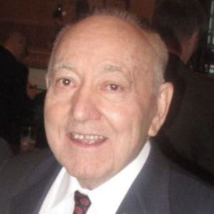 Dalmazio P. DiCristofaro Obituary Photo