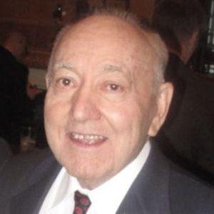 Dalmazio P. DiCristofaro Obituary Photo