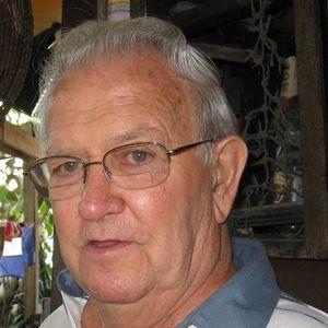 Walter Armand Desmarais