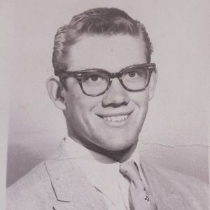 Robert (Bob) Leon Bailey Obituary Photo