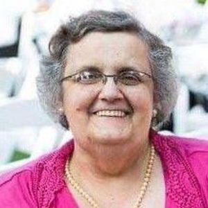 Nancy I. Kiefer Obituary Photo