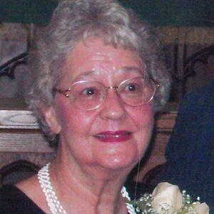 Dorothy Yvonne Buck