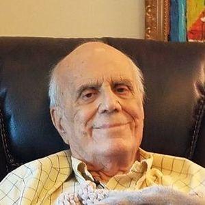 James  (Jim)  Comfort Obituary Photo