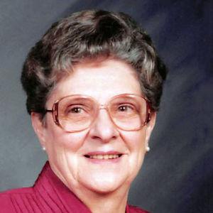 Thelma J. (nee May) Elia