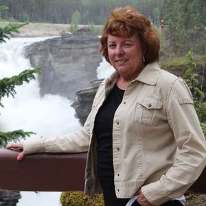 Nancy Jean (nee Digan) Webster Obituary Photo
