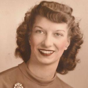 Bessie Lou DeCoske