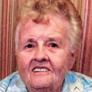 Jean H. (Logan) Pearson Obituary Photo