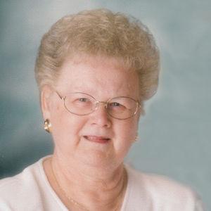 Norma M Brinklow