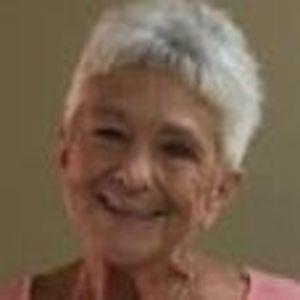 Judy  Evelyn Stewart