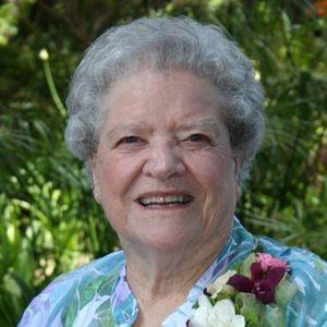 Eleanor Marie Donovan Obituary Photo