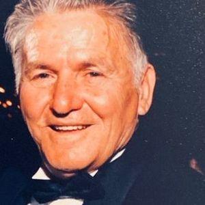Giuseppe Scarcello Obituary Photo