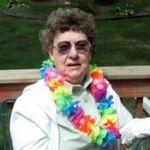 Shirley  M. Keckler