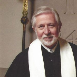 Rev. Dr. Wendell Thomas Guerry