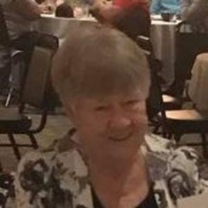 Phyllis F. (Burns) Amato