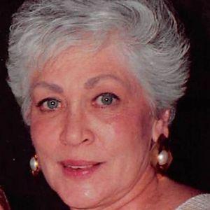 Mrs. Donna Mae Fogliano