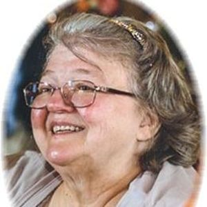 Maryann E. Ciesielski Obituary Photo