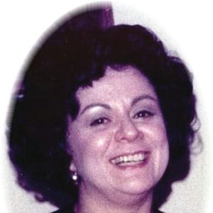 Rosemarie Errera Obituary Photo