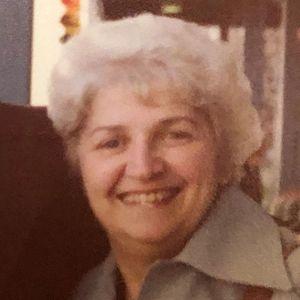 Helen T. DiFeliciantonio Obituary Photo