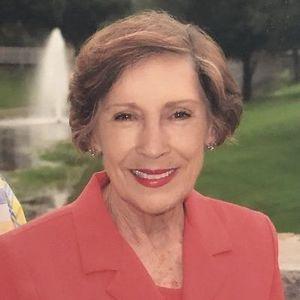 Mrs. Ila Marie Smith