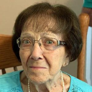 Eleanor  Messina  Obituary Photo